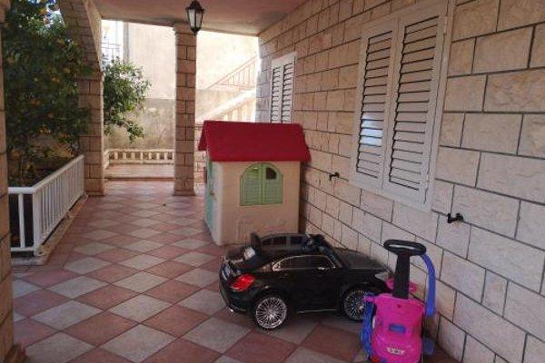 City Apartments Dubrovnik - фото 21
