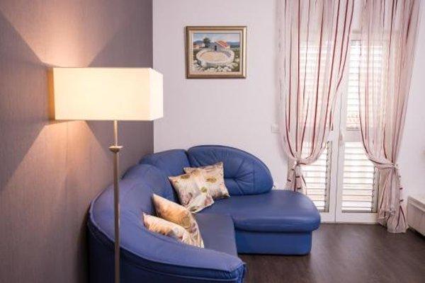 City Apartments Dubrovnik - фото 4