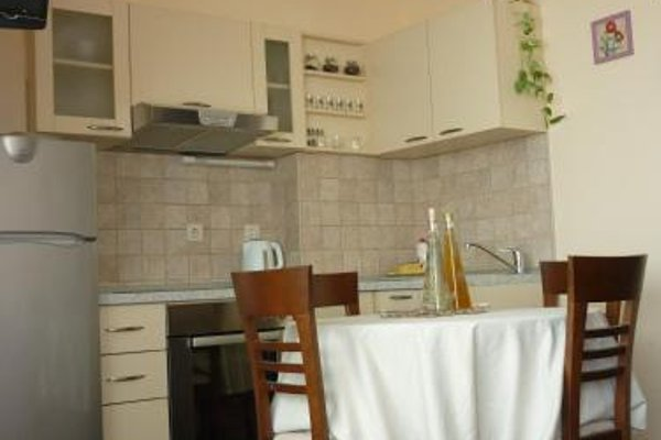 Apartment Kosovic - фото 13