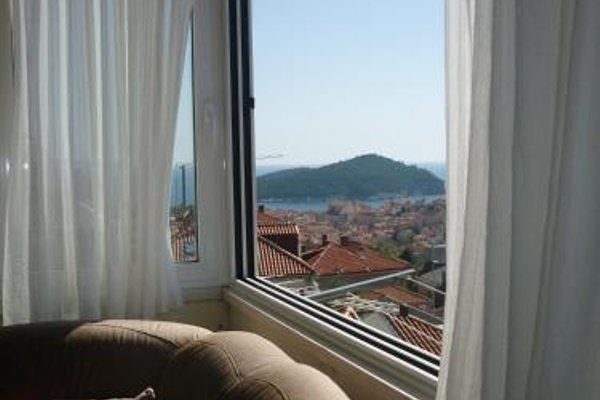 Apartment Kosovic - фото 15