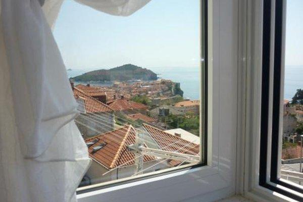 Apartment Kosovic - фото 20