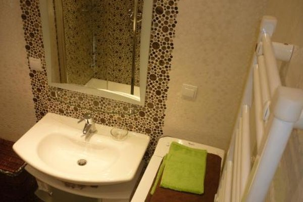 Apartment Kosovic - фото 8