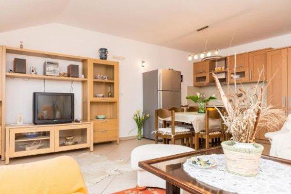 Apartment Mia - фото 9