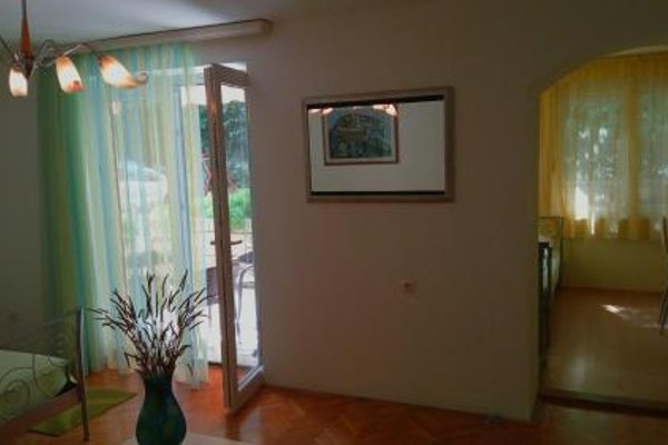 Apartment AB Batala - фото 17