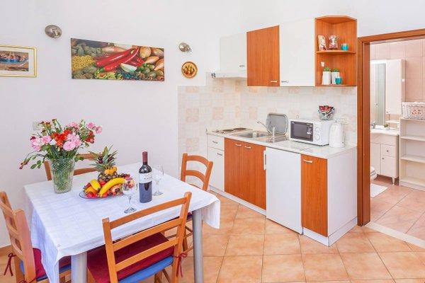Apartment Pasko - фото 11