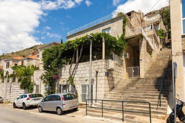 Ploce Apartments - Dubrovnik Centre - фото 50