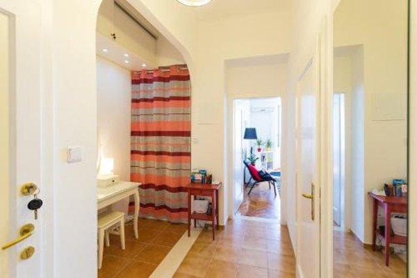 Ploce Apartments - Dubrovnik Centre - фото 14