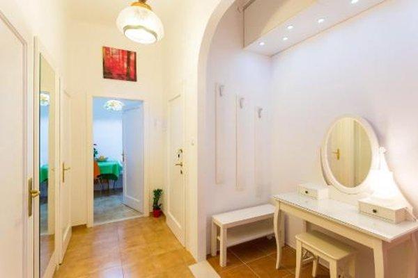 Ploce Apartments - Dubrovnik Centre - фото 15