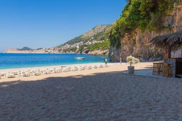 Ploce Apartments - Dubrovnik Centre - фото 21