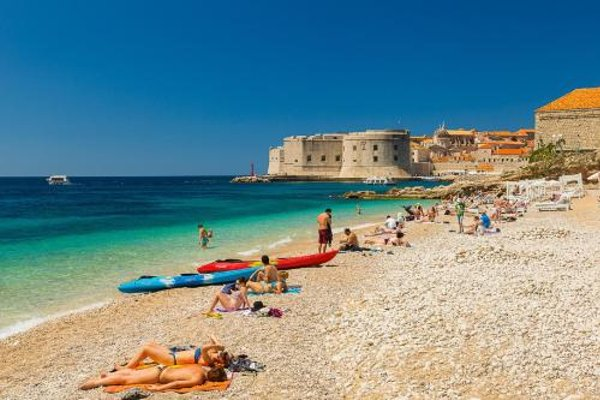 Ploce Apartments - Dubrovnik Centre - фото 23