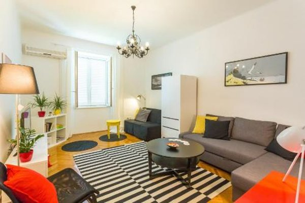 Ploce Apartments - Dubrovnik Centre - фото 7