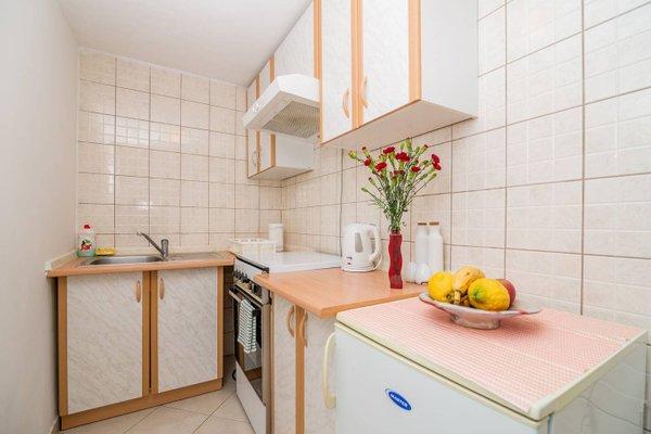 Apartments Nico - фото 12