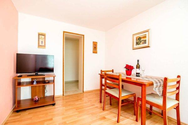 Apartments Nico - фото 7