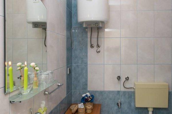 Apartments Nico - фото 8