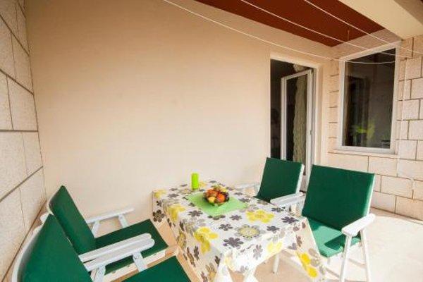 Apartments Villa Falkoni - фото 10