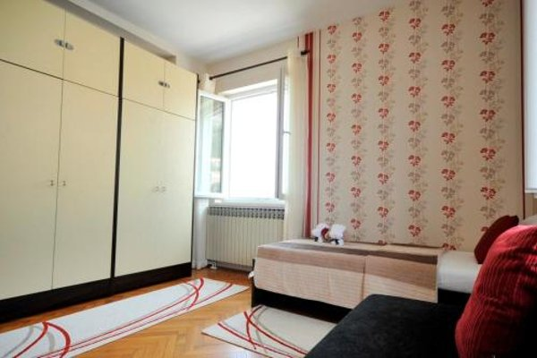Apartments Villa Falkoni - фото 11