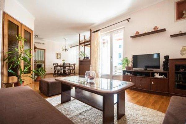 Apartments Villa Falkoni - фото 13