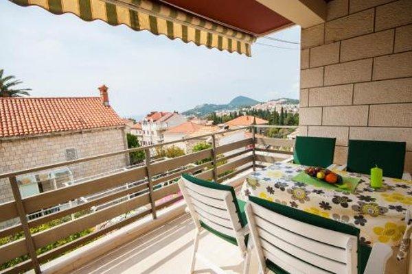 Apartments Villa Falkoni - фото 17