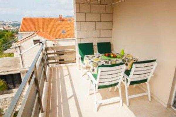 Apartments Villa Falkoni - фото 18