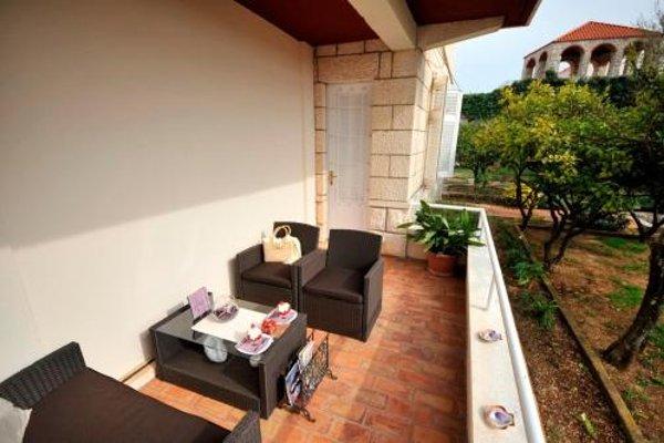 Apartments Villa Falkoni - фото 19