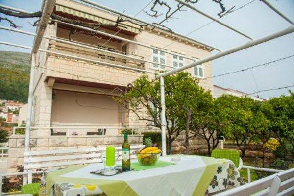 Apartments Villa Falkoni - фото 22
