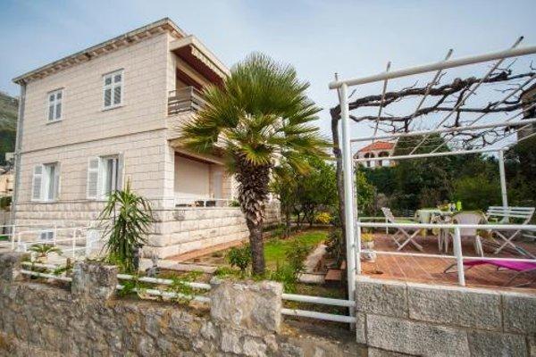 Apartments Villa Falkoni - фото 23