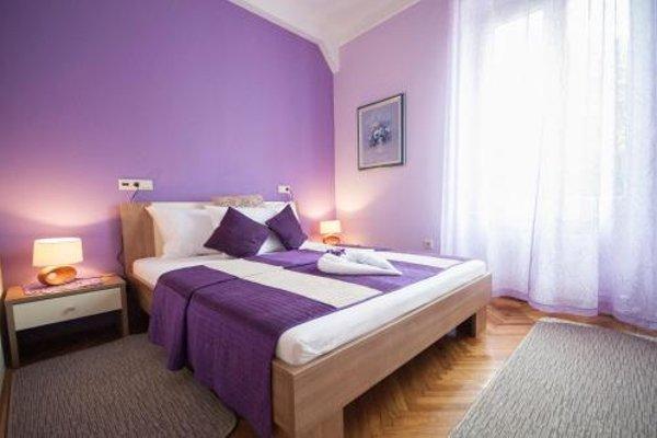 Apartments Villa Falkoni - фото 3