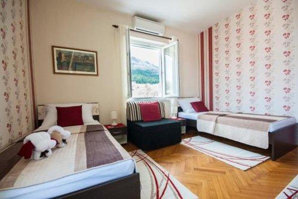 Apartments Villa Falkoni - фото 6