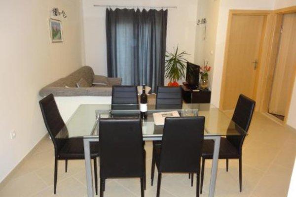 Apartments Orchidea - фото 13