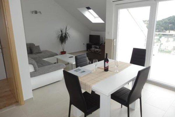 Apartments Orchidea - фото 14