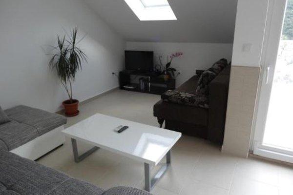 Apartments Orchidea - фото 15