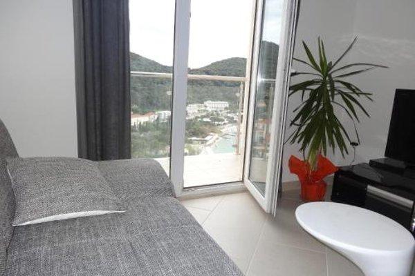 Apartments Orchidea - фото 17