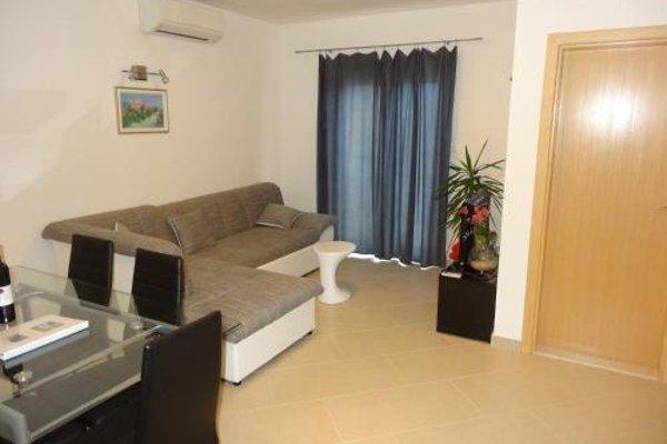 Apartments Orchidea - фото 5