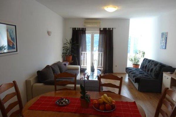 Apartments Orchidea - фото 6