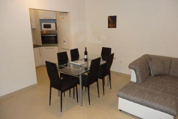 Apartments Orchidea - фото 7