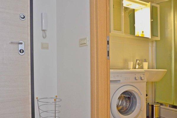 Apartment Roma - фото 10