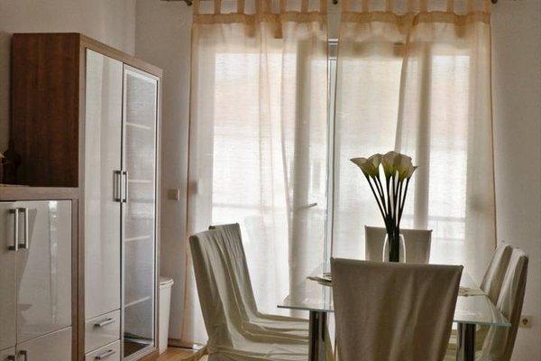 Apartment Roma - фото 11