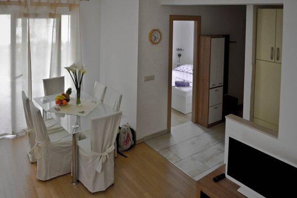 Apartment Roma - фото 12