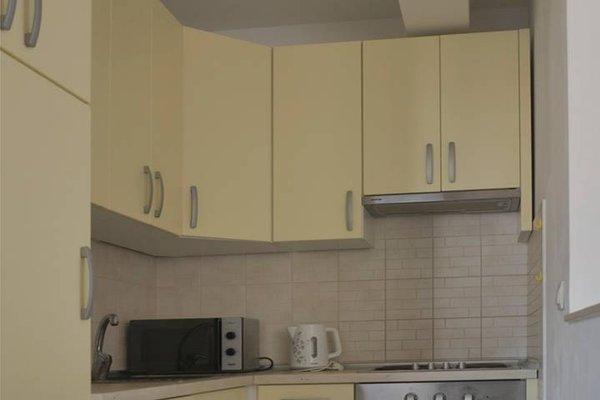 Apartment Roma - фото 13