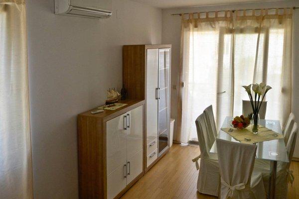 Apartment Roma - фото 15