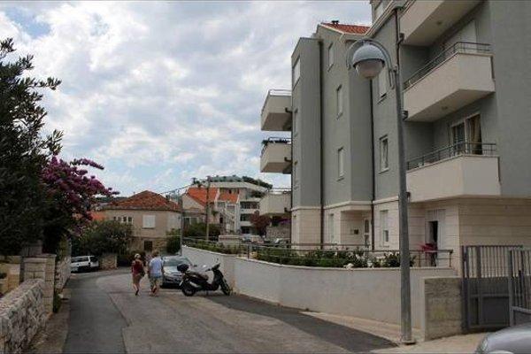 Apartment Roma - фото 22