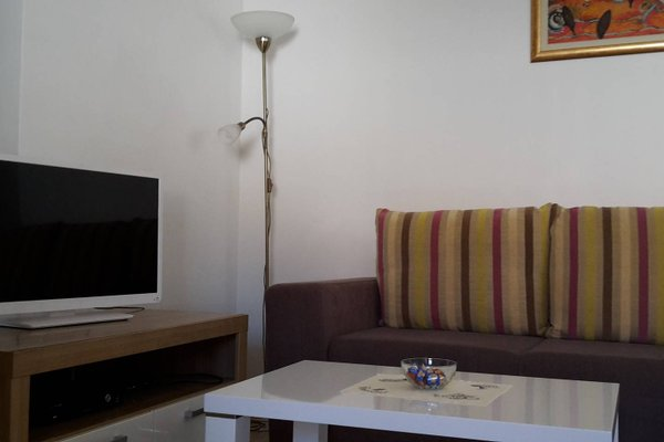 Apartment Roma - фото 5