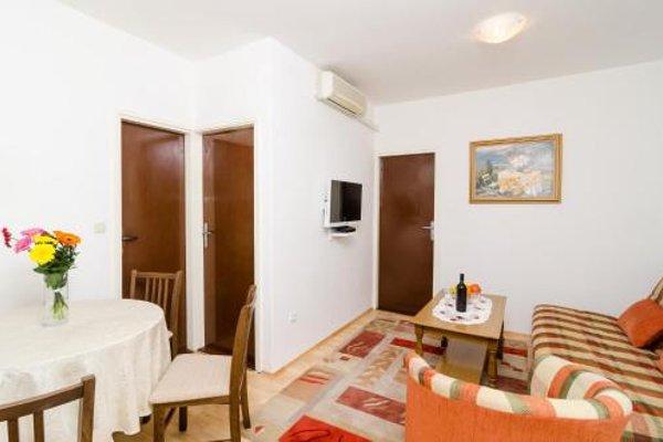 Apartment Amela - фото 10