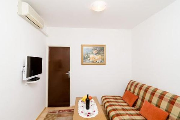 Apartment Amela - фото 12