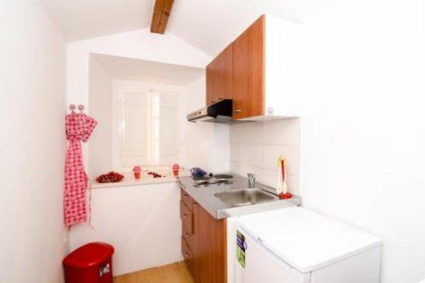 Apartment Ira - фото 10