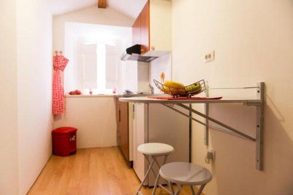 Apartment Ira - фото 11