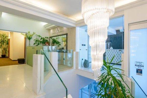 Adriatic Deluxe Apartments - фото 15