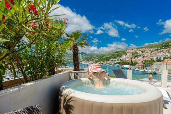 Adriatic Deluxe Apartments - фото 18