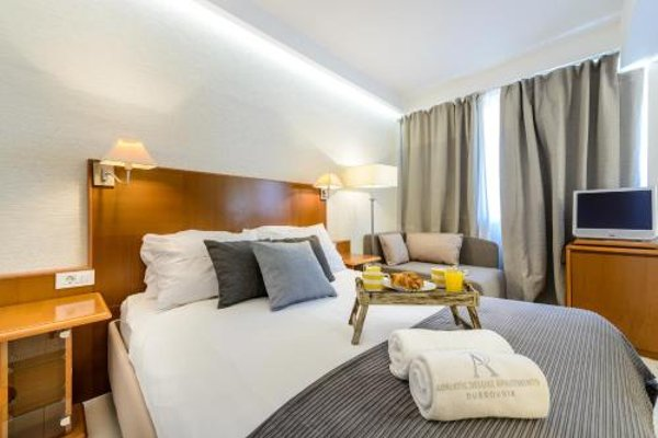 Adriatic Deluxe Apartments - фото 3