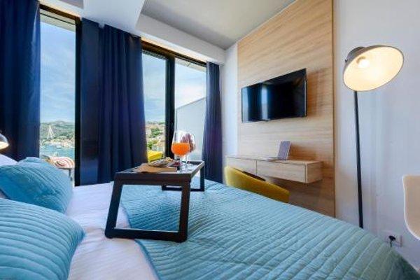 Adriatic Deluxe Apartments - фото 6